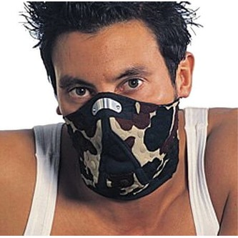 Maschera Face Mask EXTREME NEOPRENE