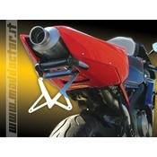 H CBR600RR 03-06 Kit Codone Replica MotoGP RC211V