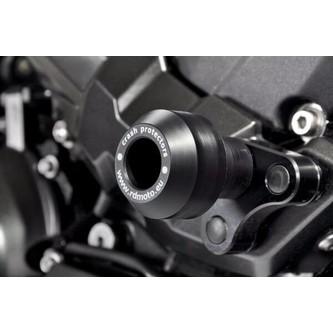 H CBR600RR 03-04 Kit Tamponi Paratelaio Standard Mod.SI