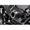 H CBR600RR 07-08 Kit Tamponi Paratelaio Standard Mod.SI