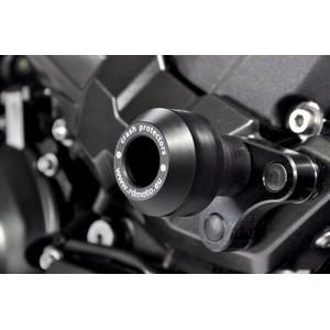 H CBR600RR 09-12 Kit Tamponi Paratelaio Standard Mod.SI
