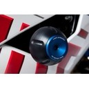 H CBR600RR 07-08 Kit Tamponi Paratelaio Standard Mod.SI