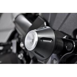 H CBR600RR 05-06 Kit Tamponi Paratelaio Conici Mod.SI