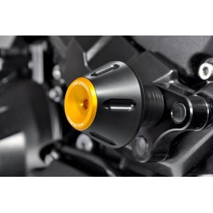 H CBR600RR 09-12 Kit Tamponi Paratelaio Conici Mod.SI