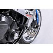 H CBR600RR 03-04 Kit Tamponi Paratelaio Standard Mod.NO