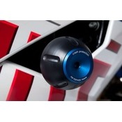 H CBR600RR 03-04 Kit Tamponi Paratelaio Sferici Mod.NO