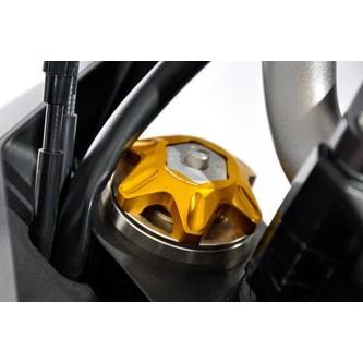 Ghiere Regolazione Precarico Forcelle 14mm Ovale