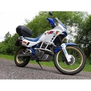 H NX650 DOMINATOR 92-02 Telaio Paramotore