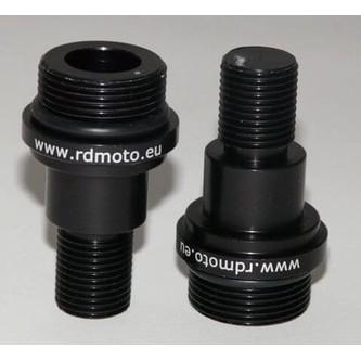 Adattatori YAMAHA per Contrappesi RDMOTO SYSTEM M16x1,75mm