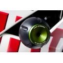 H CBR600RR 03-04 Kit Tamponi Paratelaio Sferico Mod.SI