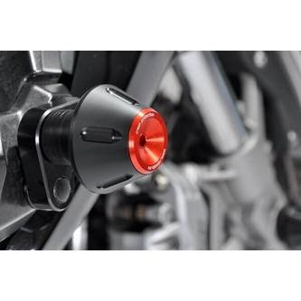 H CBR600RR 03-04 Kit Tamponi Paratelaio Conico Mod.SI