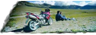 MOTO IN LIBERTA'